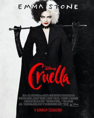 film Cruella (2021)
