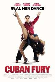 film Cuban Fury (2014)