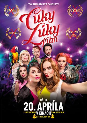 film Cuky Luky Film (2017)