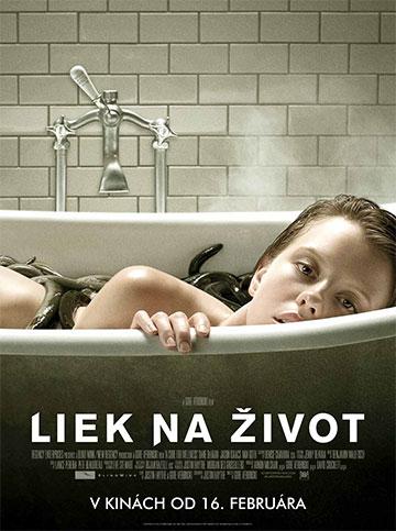 film Liek na život (2016)