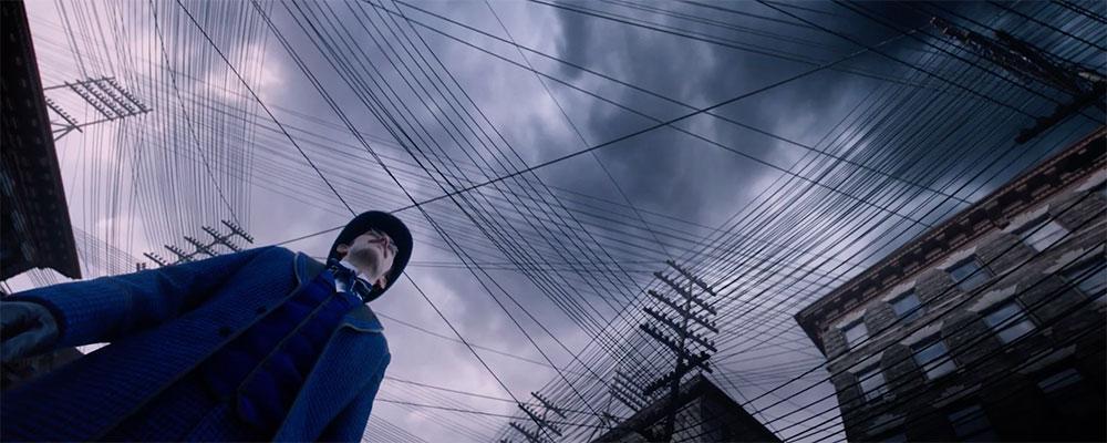 Film Vysoké napätie (2017)