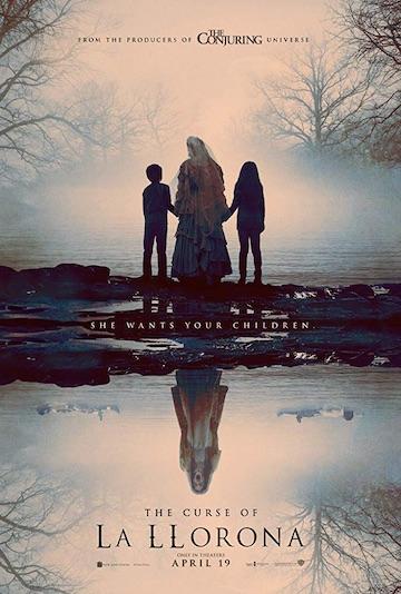 film Kliatba kvíliacej ženy (2019)