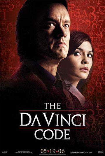 film Da Vinciho kód (2006)
