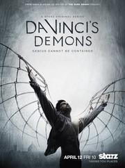 serial Da Vinci´s Demons (2013)