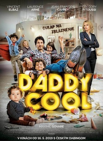 film Daddy Cool (2017)