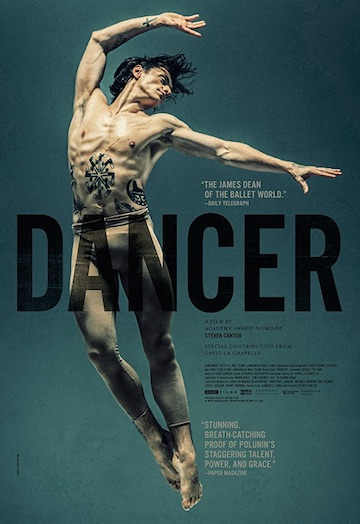 film Dancer (2016)