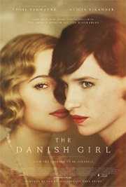 film Dánske dievča (2015)