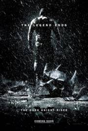film Návrat temného rytiera (2012)