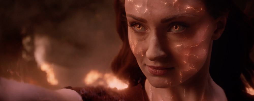Film X-Men: Dark Phoenix (2019)