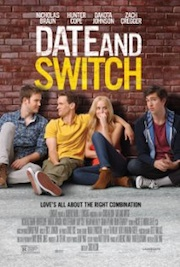 film Date and Switch (2014)
