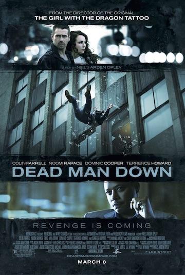 film Pomsta mŕtveho muža (2013)