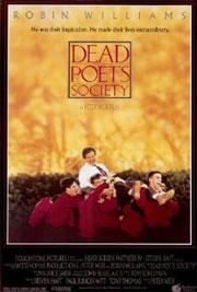 film Spolok mŕtvych básnikov (1989)