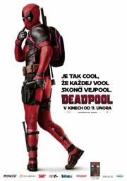 film Deadpool (2016)