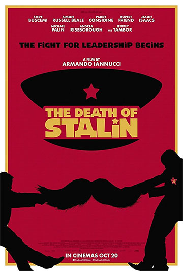 film Stratili sme Stalina (2017)