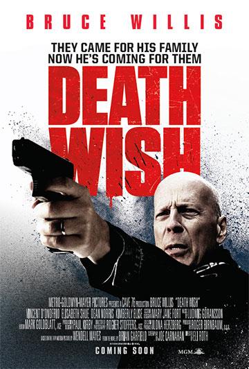 film Prianie smrti (2017)