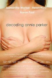film Decoding Annie Parker (2013)