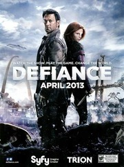 serial Defiance (2013)
