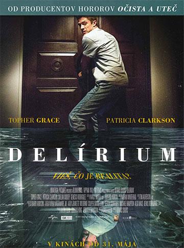 film Delírium (2018)