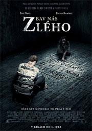 film Zbav nás zlého (2014)