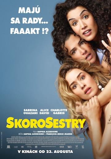 film Skorosestry (2018)