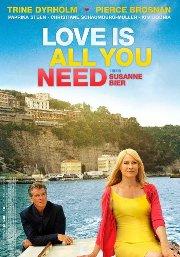 film Svadba medzi citrónmi (2012)
