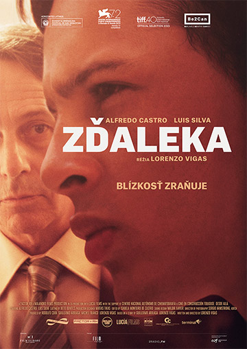 film Zďaleka (2015)