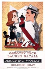 film Módna návrhárka (1957)