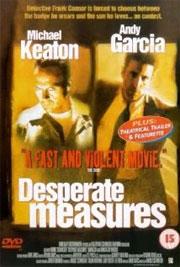film Hranica zúfalstva (1998)