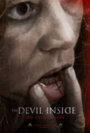 film Diabol v tele (2012)