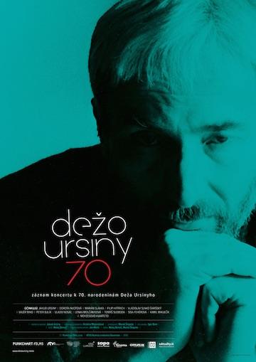 film Dežo Ursiny 70 (2018)