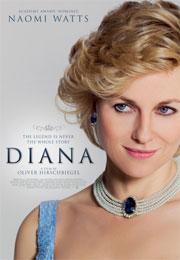 film Diana (2013)