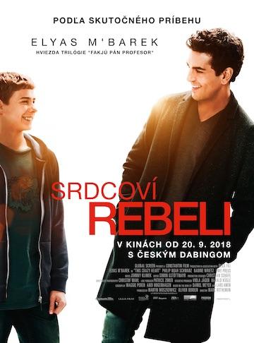 film Srdcoví rebeli (2017)