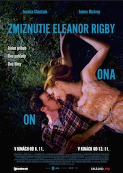 film Zmiznutie Eleanor Rigby: On, Ona (2013)