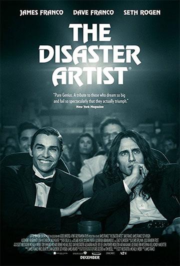 film Disaster Artist (2017)