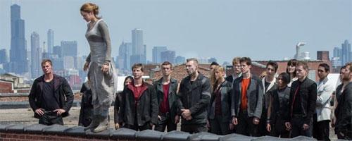 Film Divergencia (2014)