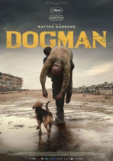 film Dogman (2018)