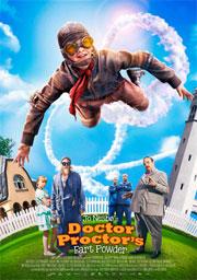 film Prdiprášok doktora Proktora (2014)