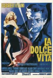 film Sladký život (1960)