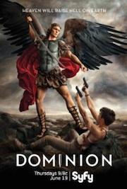 serial Dominion (2014)