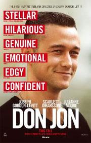 film Lásky Don Jona (2013)