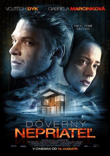 film Dôverný nepriateľ (2018)
