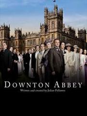 serial Panstvo Downton (2010)