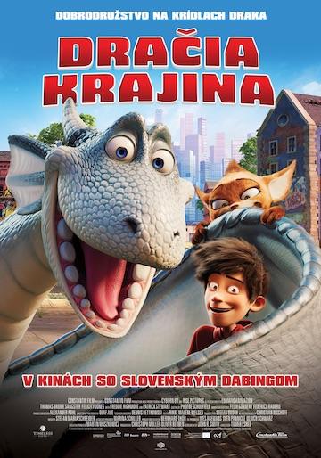film Dračia krajina (2020)