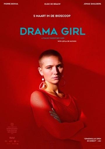 film Drama Girl (2020)