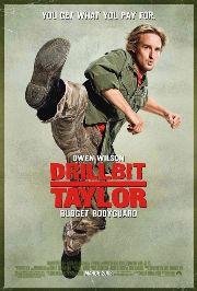film Tvrďas Taylor (2008)