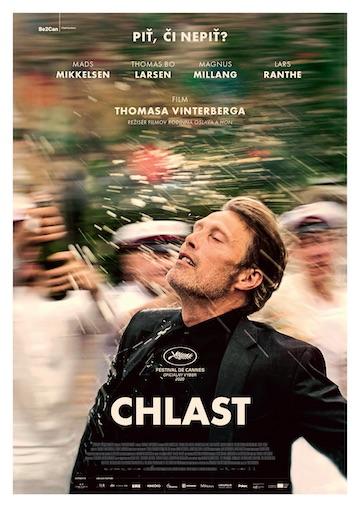 film Chlast (2020)