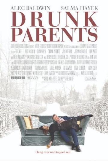 film Rodičia pod parou (2018)