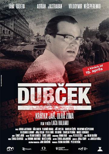 film Dubček (2018)