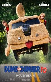film Blbý a blbší sú späť (2014)