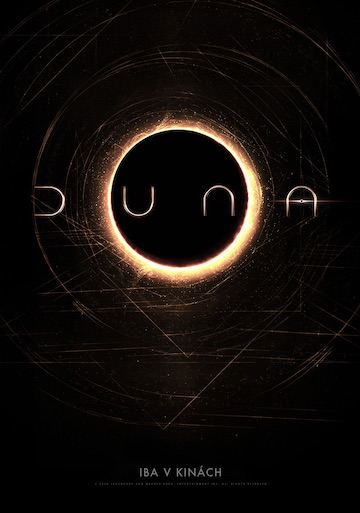 film Duna (2020)